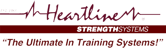 Fitness Equipment from Heartline Fitness, Powered by soOlis